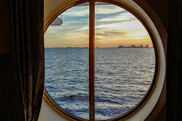 tips for booking first cruise