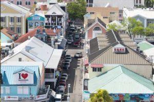 bahamas cruise places